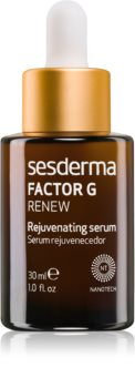 Sesderma Factor G Renew Growth Factor Serum For Skin Rejuvenation