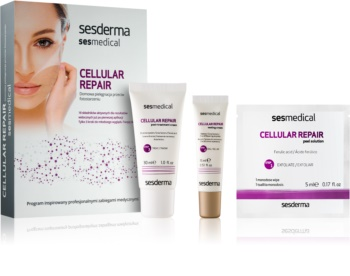 Sesderma Sesmedical Cellular Repair Cosmetica Set  I.