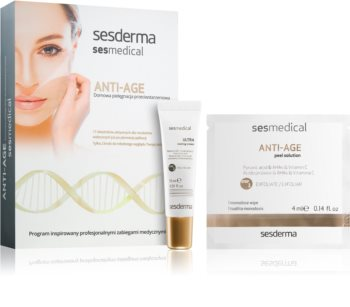 Sesderma Sesmedical Anti–Age Cosmetic Set I. for Women