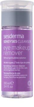 Sesderma Sensyses Cleanser Eyes odličovač očního make-upu