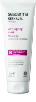 Sesderma Seskavel Time Stop revitalizační maska proti příznakům stárnutí vlasů