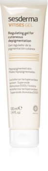 Sesderma Vitises gel acelerador de a pigmentação da pele no tratamento de vitiligo
