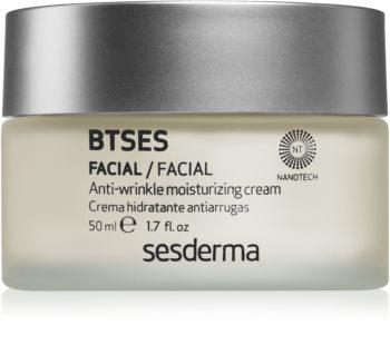 Sesderma Btses Moisturising Cream with Anti-Wrinkle Effect