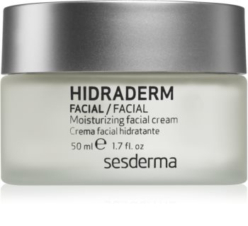 Sesderma Hidraderm Moisturising Cream for Sensitive and Dry Skin