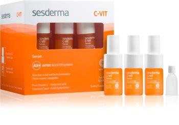 Sesderma C-Vit Twee Componenten Serum  met Verjongende Effect