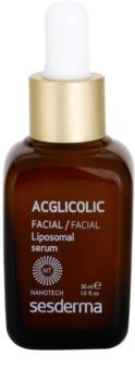 Sesderma Acglicolic Facial Intensiv-Serum für alle Hauttypen