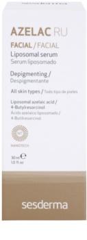 Sesderma Azelac RU depigmentačné sérum