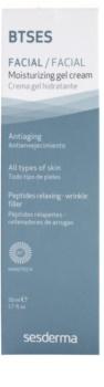 Sesderma Btses hydratační gelový krém proti mimickým vráskám
