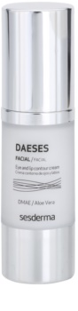 Sesderma Daeses festigende Creme für tiefe Falten an Augen und Lippen