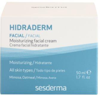 Sesderma Hidraderm hydratační krém pro citlivou a suchou pleť