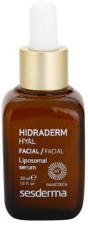 Sesderma Hidraderm lipozomálne sérum s kyselinou hyalurónovou