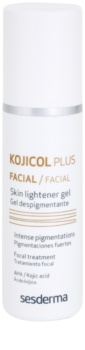 Sesderma Kojikol Plus gel de despigmentación intensivo para el tratamiento local