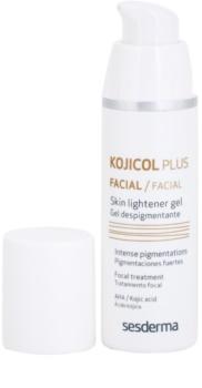 Sesderma Kojikol Plus gel de despigmentación intensivo para el tratamiento local
