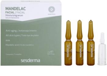 Sesderma Mandelac sérum para pieles acnéicas