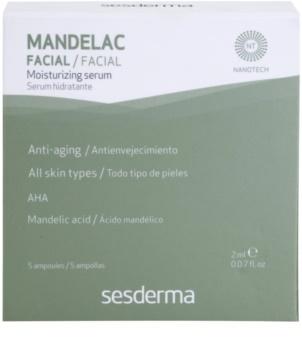 Sesderma Mandelac Serum für Aknehaut