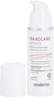 Sesderma Nanocare Intimate Anti-Aging Gel For Intimate Parts