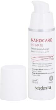 Sesderma Nanocare Intimate omlazující gel na intimní partie