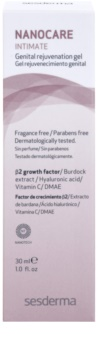 Sesderma Nanocare Intimate омолоджуючий гель для інтимної гігієни
