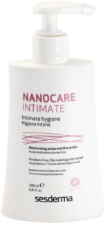 Sesderma Nanocare Intimate gel de douche pour la toilette intime