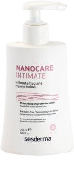 Sesderma Nanocare Intimate gel za prhanje za intimno higieno