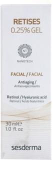 Sesderma Retises gel-crema renovador con retinol y ácido hialurónico