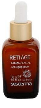 Sesderma Reti Age liposomalne serum przeciw starzeniu skóry z efektem liftingującym