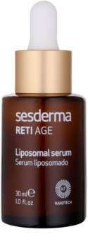 Sesderma Reti Age sérum anti-envelhecimento lipossomal com efeito lifting