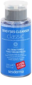 Sesderma Sensyses Cleanser Classic odstranjevalec ličil za vse tipe kože