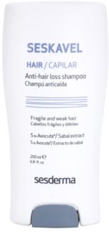 Sesderma Seskavel Pielęgnacja prewencyjna przeciw wypadaniu włosów