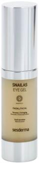 Sesderma Snailas oční gel s hlemýždím extraktem