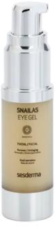 Sesderma Snailas Augengel mit Snail Extract