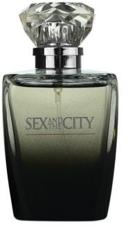 Sex and the City By Night woda perfumowana dla kobiet 100 ml