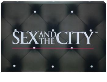 Sex and the City By Night подарунковий набір ІІ