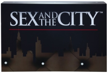Sex and the City By Night zestaw upominkowy II.