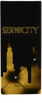 Sex and the City Sex and the City parfémovaná voda pro ženy 30 ml