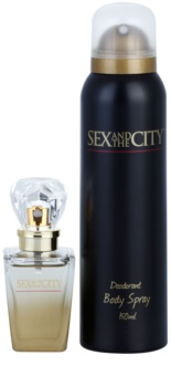 Sex and the City Sex and the City coffret I.