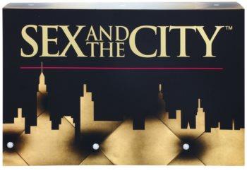 Sex and the City Sex and the City confezione regalo II.