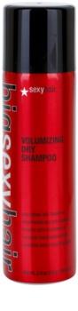 Sexy Hair Big suchý šampon pro objem