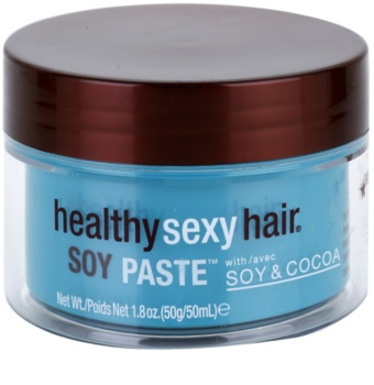 Sexy Hair Healthy pasta styling