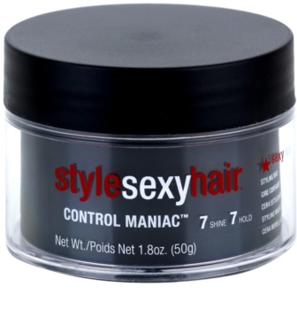 Sexy Hair Style styling wax