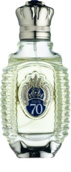 Shaik Chic Shaik No.70 eau de parfum per uomo 80 ml