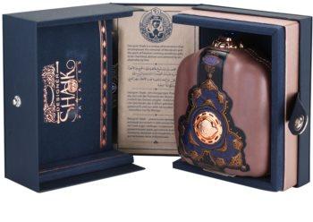 Shaik Opulent Gold Edition eau de parfum pentru barbati 100 ml