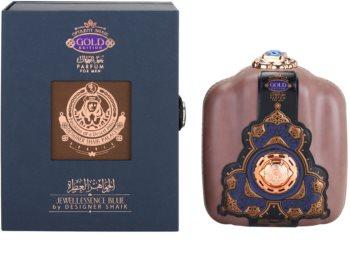 Shaik Opulent Shaik Gold Edition woda perfumowana dla mężczyzn 100 ml