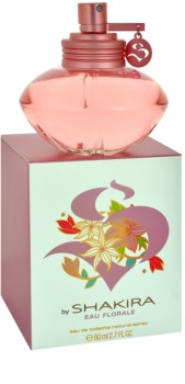Shakira S Eau Florale Eau de Toilette for Women 80 ml