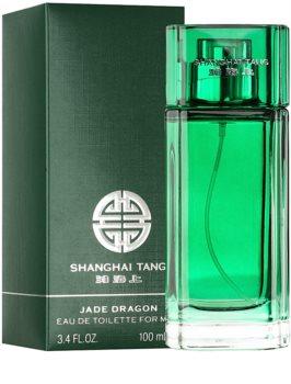 Shanghai Tang Jade Dragon Eau de Toilette voor Mannen 100 ml