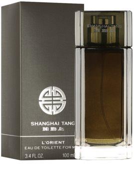 Shanghai Tang L`Orient Eau de Toilette para homens 100 ml