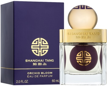 Shanghai Tang Orchid Bloom eau de parfum per donna 60 ml