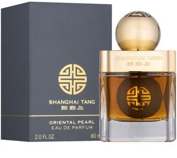 Shanghai Tang Oriental Pearl eau de parfum pour femme 60 ml