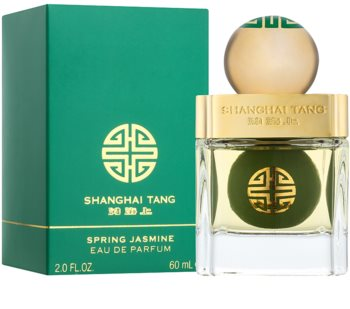 Shanghai Tang Spring Jasmine Eau de Parfum for Women 60 ml