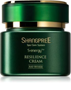 Shangpree S-energy crème de jour anti-rides
